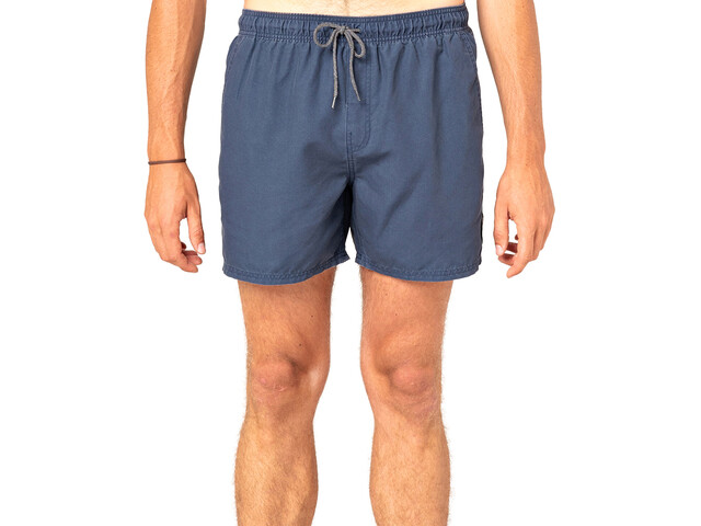 Rip Curl Easy Living Volley 16 Shorts Men, niebieski